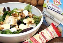 Recetas de cocina: Ensaladas