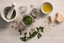 Wild Garlic recipes