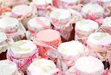 Favours / Little treats and gifts for parties and events