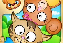123 Kids Fun Games / #games #play #fun #apps #kids #edtech #education