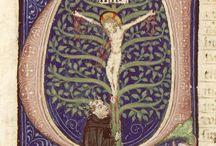 """Homo Nemorum / Raccolta di immagini per una residenza di danza, una libera interpretazione dal libro """"Il simbolismo del corpo umano"""" di Annick De Souzenelle."""