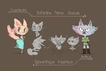 CHARACTER ANIMATION 3D