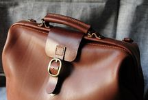 Bag / Leather
