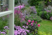 zahrada a vidiek