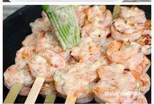 Foodies - Grilling Expectation / Cooking inspiration