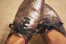 DIY shoes / by Dana Thompson