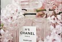 Chanel  / by Debbie Tomlinson