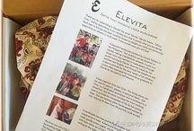 """Elevita / About: """"Gifts that improve lives worldwide."""" For full subscription box reviews, visit http://musthaveboxes.com."""