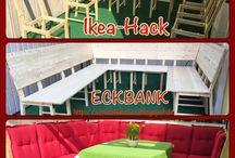 Esszimmer Eckbank