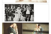 Wedding design theme