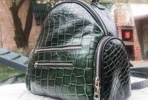 Fashion Handmade Leather