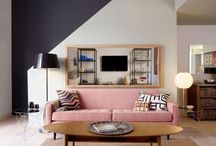 COMEDORES // DINNING ROOM - INTERIOR DESIGN / interior design