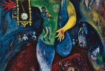 Art|Marc Chagall|
