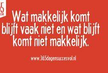 365 dgn succesvol quotes