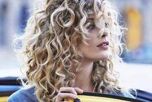 capelli mossi ondulazione
