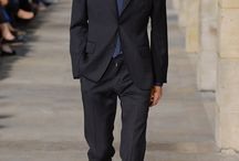 Tailored style / by Stefano Missiato