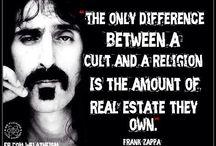 Quotes - Religion & Atheism