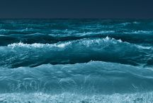 Ocean - Waves - Sea
