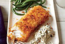 Recipes: Something Fishy
