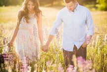 April & Peter Engagement
