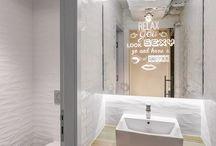 Hype bathroom