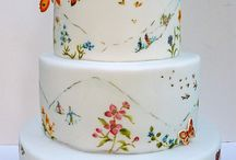 art cakes