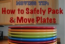 moving Tips / by Sarah Johnson