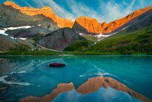 Travel Montana / by Kara