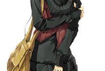 Anime&Chibi