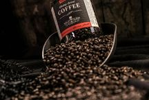 Whiskey Barrel Coffee / It's Not Your Morning Coffee | Available in Light Roast and Dark Roast