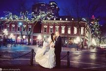 Sara's Bridal Style