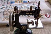 Dikiş makineleri