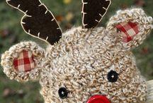 Crochet - hat, headband, hoody... / Gorros, capuchas, bandanas, y hats en chochet o ganchillo
