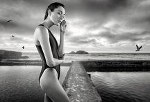 Portrait | Swimwear |SW