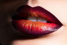 Luscious lip looks