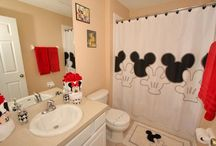 A touch of Disney at home