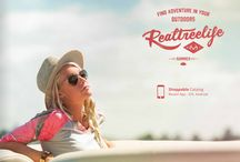Summer Look Book / The Summer 2015 #RealtreeLife look book is here! We couldn't be more excited to bring you all the fun stuff we've been working on with our partners. The best part? The entire book is SHOPABLE through the #ReveelApp. Check it out now. http://realtr.ee/8bg  / by Realtree
