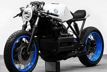 Motorräder K100