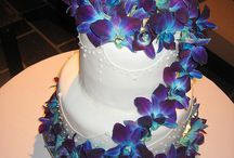 cakes / by Brenda Roning