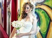 Свадьба / #wedding #свадьба #крыша #выезднаярегистрация