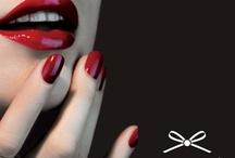 Mani/Pedi / Creative Nails & Products / by Angela L. Davis