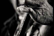 Musician Portraits