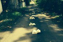 Books / by karen amarillo