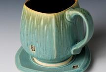 Pottery 2 / by Bob Spangler