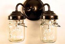 Mason Jars! / by Allison Barr