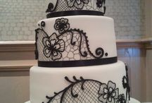 Wedding Cakes & Treats / by Jennifer Yount