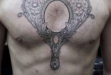 Best tattoos / by Sussan Burton