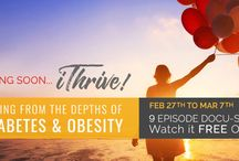 iThrive Docu-series (Preventing Obesity and Diabetes)
