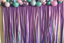 Birthday party themes and ideas