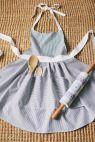 CLOTHING DIY: Aprons